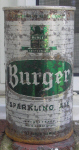 Burger softtop can.