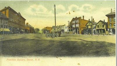Dover NH 1906.