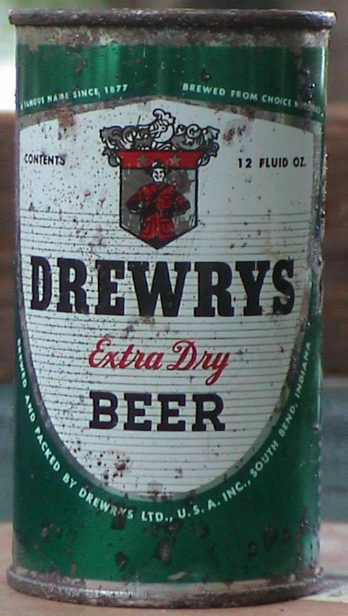 Front of Drewerys Character can.