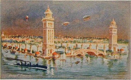 1907 Exposition.
