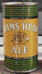 Rams Head Ale.
