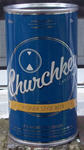 Churchkey Retro Can.