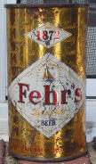 Fehrs Liquid Gold.