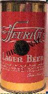 Heurich lager, click to see larger picture.