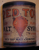 Red Top Malt.
