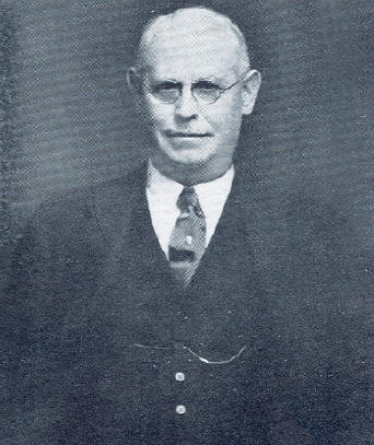 Walter J. Croft.